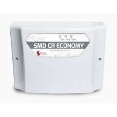 Eletrificador de Cerca Elétrica GCP CR Economy Compact c/ Controle