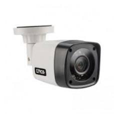 Câmera Bullet Híbrida 4x1 Full Hd 1080p Ir 20 Metros Citrox