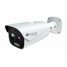 Câmera Termográfica MTTB01513601 IP Bullet 5MP medição sem contato com alta precisão